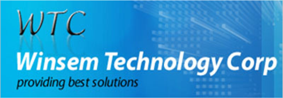 Winsem Technology Corp